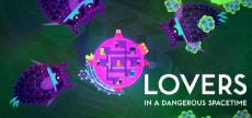 Lovers in a Dangerous Spacetime 07