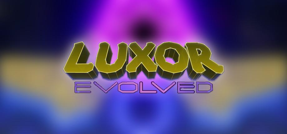 Luxor Evolved 03 HD blurred