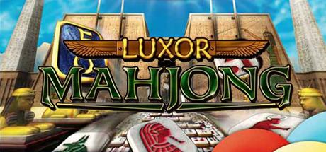 Luxor Mahjong 01