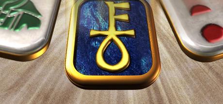 Luxor Mahjong 05 textless