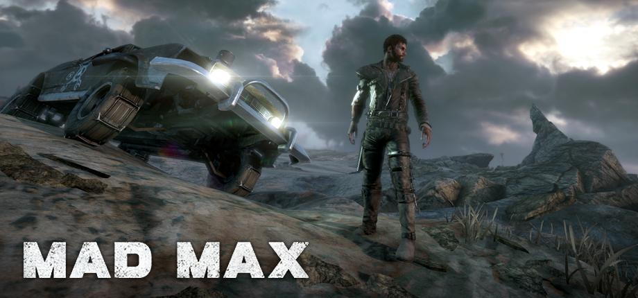 Mad Max 19 HD