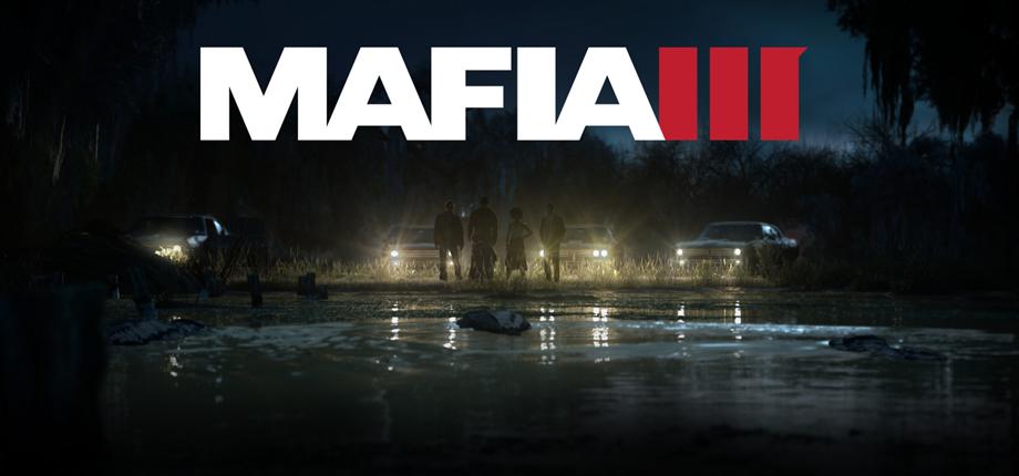 Mafia 3 11 HD