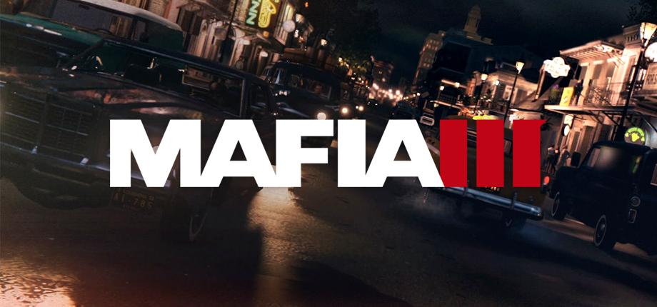 Mafia 3 12 HD