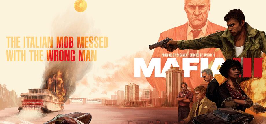 Mafia 3 15 HD GI cover