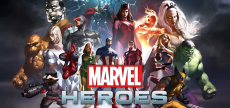 Marvel Heroes 01 HD