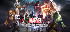 Marvel Heroes 02 HD
