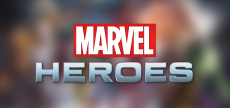 Marvel Heroes 03 HD blurred