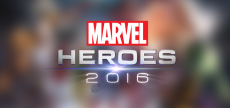 Marvel Heroes 04 HD blurred