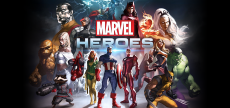 Marvel Heroes 06 HD