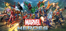 Marvel Heroes 07 HD