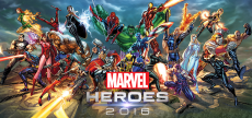 Marvel Heroes 08 HD
