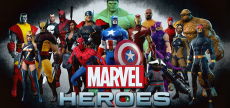 Marvel Heroes 10 HD