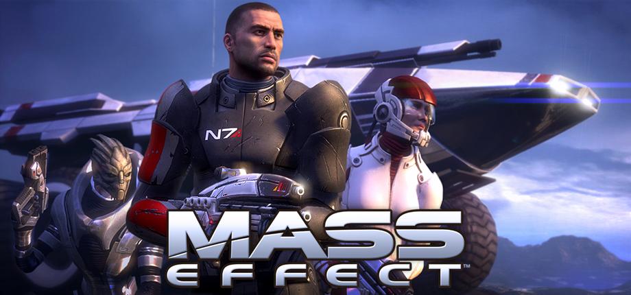 Mass Effect 1 08 HD