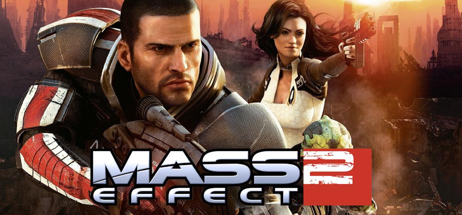 Mass Effect 2 04 HD