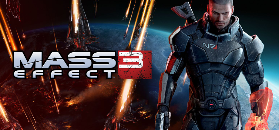 Mass Effect 3 05 HD