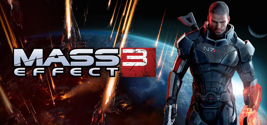 Mass Effect 3 07 HD