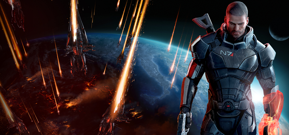 Mass Effect 3 08 HD textless