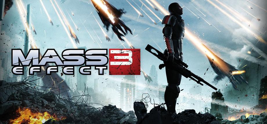 Mass Effect 3 09 HD