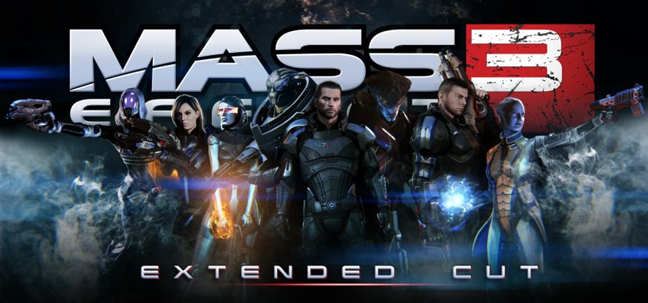 Mass Effect 3 14 HD