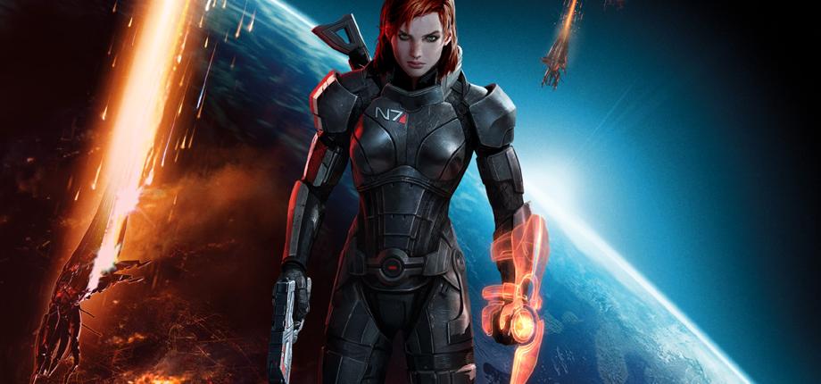 Mass Effect 3 20 HD textless