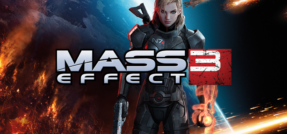 Mass Effect 3 23 HD