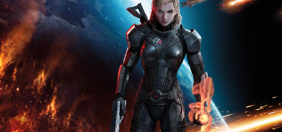 Mass Effect 3 25 HD textless
