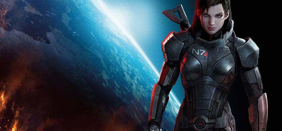 Mass Effect 3 26 HD textless