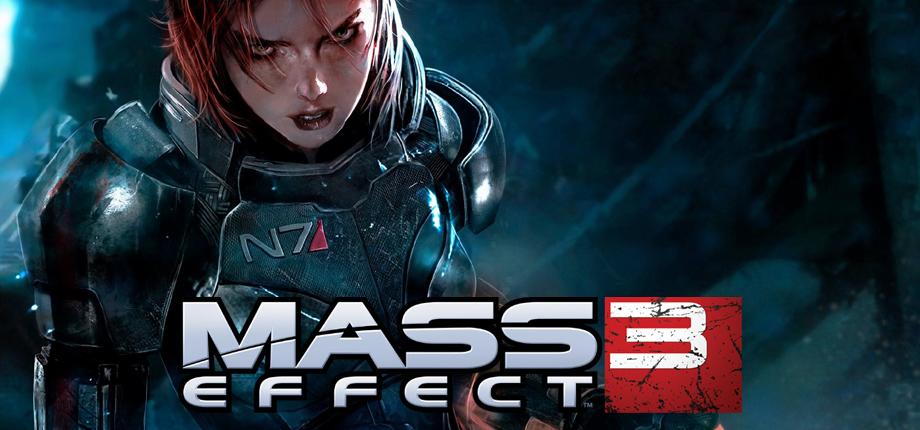 Mass Effect 3 29 HD