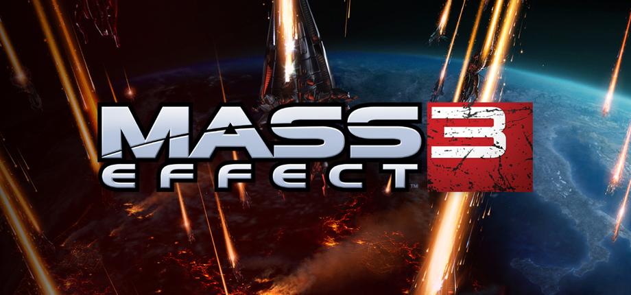Mass Effect 3 38 HD