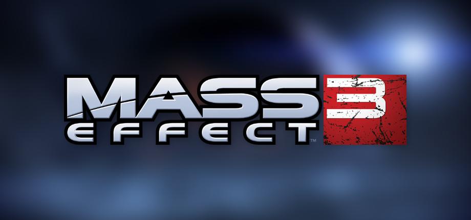 Mass Effect 3 39 HD blurred