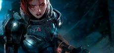 Mass Effect 3 30 HD textless