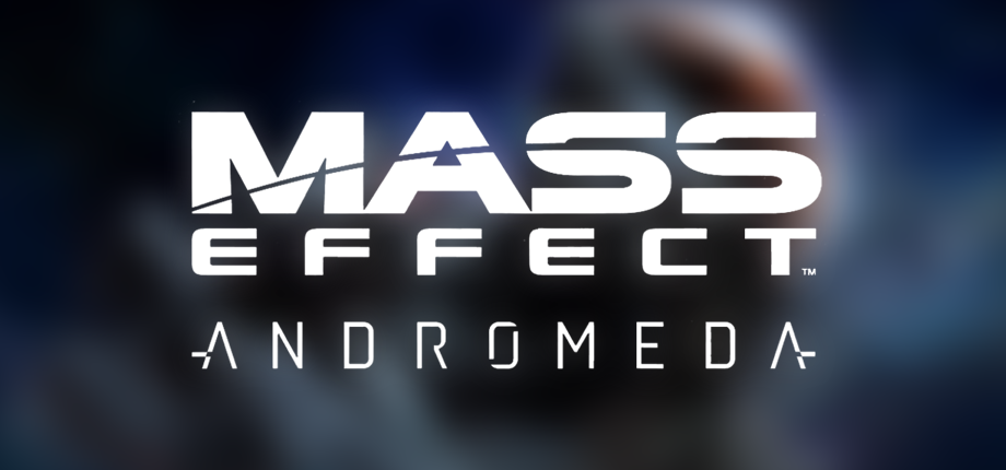 Mass Effect Andromeda 03 HD blurred