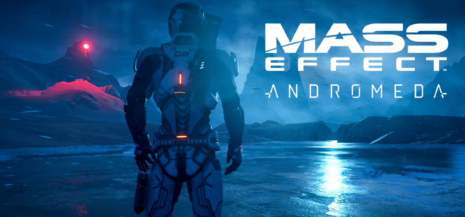 Mass Effect Andromeda 11 HD