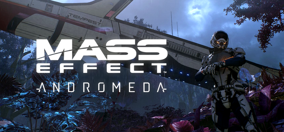 Mass Effect Andromeda 12 HD
