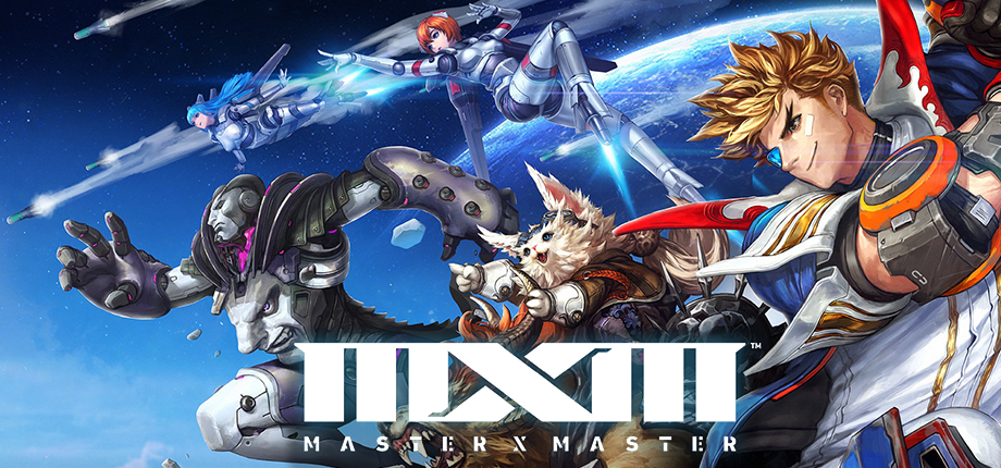 Master X Master 05 HD