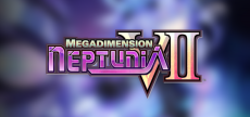 Megadimension Neptunia 7 03 HD blurred