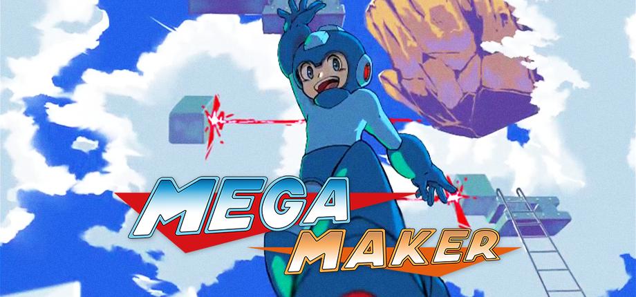 Mega Maker 01 HD