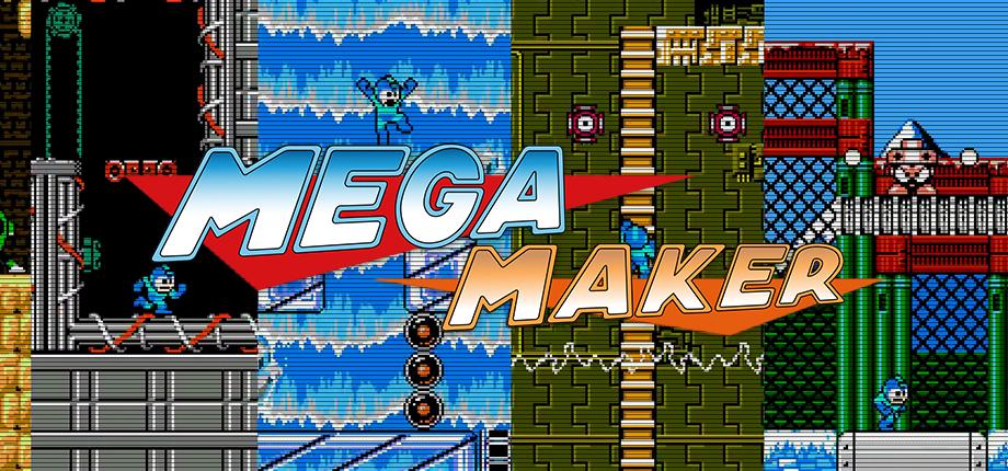 Mega Maker 05 HD