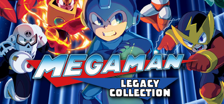 Mega Man Legacy Collection 01