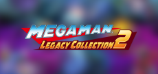 Mega Man Legacy Collection 2 03 HD blurred