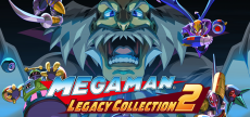 Mega Man Legacy Collection 2 04 HD
