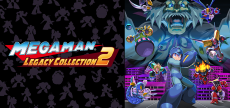 Mega Man Legacy Collection 2 05 HD