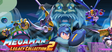 Mega Man Legacy Collection 2 06 HD