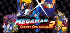 Mega Man Legacy Collection 2 07 HD