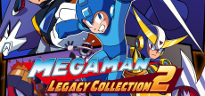 Mega Man Legacy Collection 2 08 HD