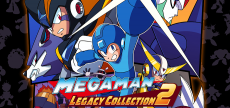 Mega Man Legacy Collection 2 09 HD