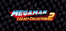 Mega Man Legacy Collection 2 10 HD