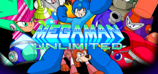Megaman Unlimited 01 HD