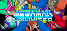 Megaman Unlimited 05 HD