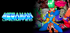 Megaman Unlimited 06 HD